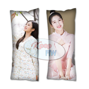 [OH MY GIRL] 'The Fifth Season' Arin Body Pillow Style 2 - Kpop FTW