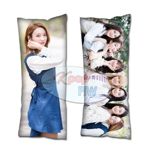 [OH MY GIRL] 'The Fifth Season' Binnie Body Pillow - Kpop FTW