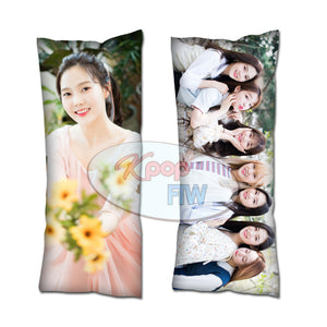 [OH MY GIRL] 'The Fifth Season' Hyojung Body Pillow - Kpop FTW