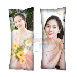 [OH MY GIRL] 'The Fifth Season' Hyojung Body Pillow Style 2 - Kpop FTW