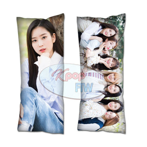 [OH MY GIRL] 'The Fifth Season' Jiho Body Pillow - Kpop FTW