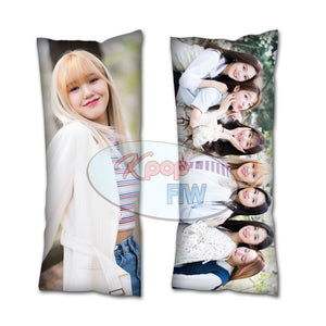 [OH MY GIRL] 'The Fifth Season' Mimi Body Pillow - Kpop FTW