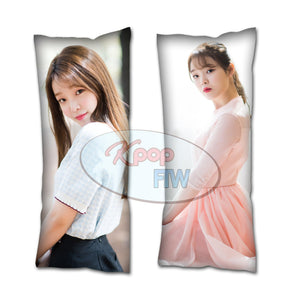 [OH MY GIRL] 'The Fifth Season' Seunghee Body Pillow Style 2 - Kpop FTW