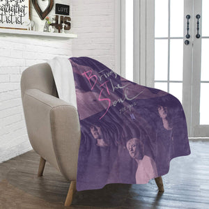 [BTS] Bring The Soul Movie Blanket - Kpop FTW