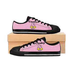 BTS Cooky Koya Chimmy Bt21 Shoes / BTS Sneakers / BTS Shoes Back To School Gift For Army Kpop Shoes Canvas Sneakers / Custom Canvas Sneakers - Kpop FTW