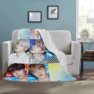 [BTS] Blanket Version 2 - Kpop FTW