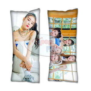 [ITZY] Star Road Lia Body Pillow - Kpop FTW