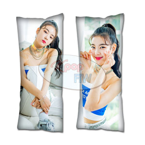 [ITZY] Star Road Lia Body Pillow Style 2 - Kpop FTW