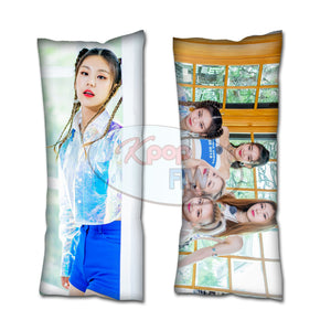 [ITZY] Star Road Yeji Body Pillow - Kpop FTW