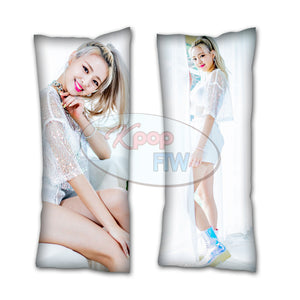 [ITZY] Star Road Yuna Body Pillow Style 2 - Kpop FTW