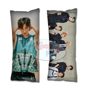 [SUPER M] Ten Body Pillow - Kpop FTW