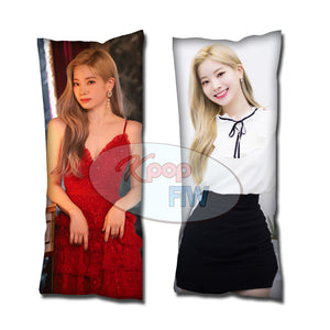 [TWICE] 'Feel Special' Dahyun Body Pillow Style 2 - Kpop FTW