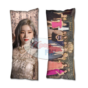 [TWICE] 'Feel Special' Dahyun Body Pillow Style 3 - Kpop FTW