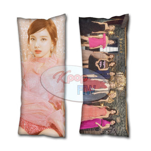 [TWICE] Feel Special Nayeon Body Pillow Style 3 - Kpop FTW