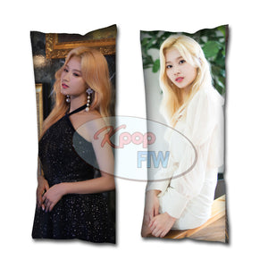 [TWICE] Feel Special Sana Body Pillow Style 2 - Kpop FTW