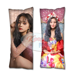 [TWICE] 'Feel Special' Tzuyu Body Pillow Style 2 - Kpop FTW