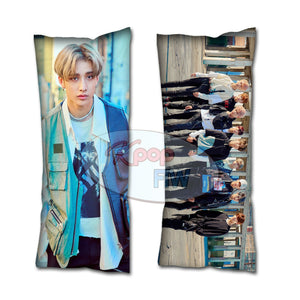 [STRAY KIDS] 'Double Knot' Bang Chan Body Pillow - Kpop FTW