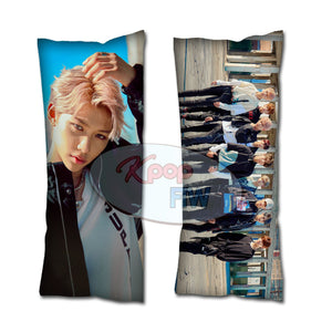 [STRAY KIDS] 'Double Knot' Felix Body Pillow - Kpop FTW