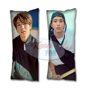 [STRAY KIDS] 'Double Knot' Han Body Pillow Style 2 - Kpop FTW