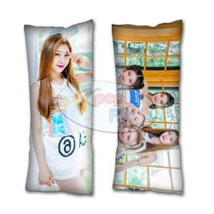 [ITZY] Star Road Chaeryeong Body Pillow - Kpop FTW