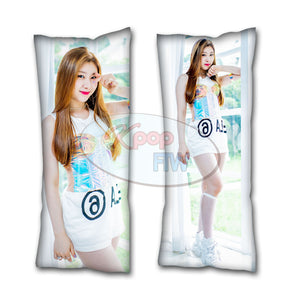 [ITZY] Star Road Chaeryeong Body Pillow Style 2 - Kpop FTW