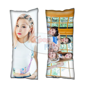[ITZY] Star Road Ryujin Body Pillow - Kpop FTW