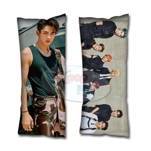 [SUPER M] Lucas Body Pillow - Kpop FTW