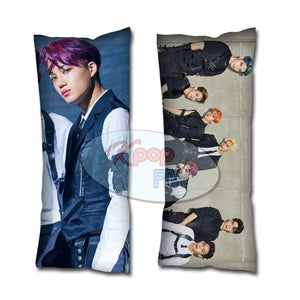 [SUPER M] Kai Body Pillow - Kpop FTW