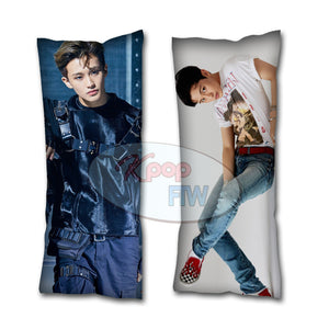 [SUPER M] Mark Body Pillow Style 2 - Kpop FTW