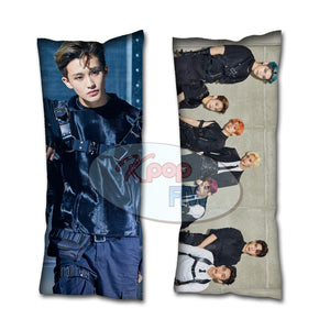 [SUPER M] Mark Body Pillow - Kpop FTW