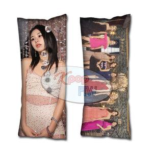 [TWICE] 'Feel Special' Chaeyoung Body Pillow - Kpop FTW