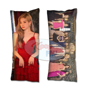 [TWICE] Feel Special Dahyun Body Pillow - Kpop FTW