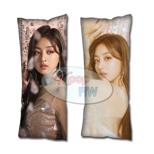 [TWICE] 'Feel Special' Jihyo Body Pillow Style 3 - Kpop FTW