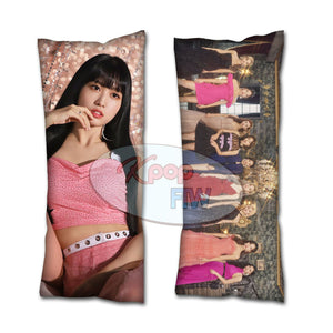 [TWICE] 'Feel Special' Momo Body Pillow - Kpop FTW
