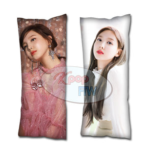 [TWICE] 'Feel Special' Nayeon Body Pillow Style 2 - Kpop FTW