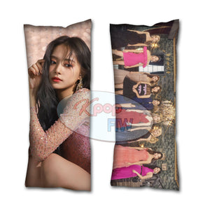 [TWICE] 'Feel Special' Tzuyu Body Pillow - Kpop FTW