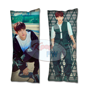 [STRAY KIDS] 'Double Knot' Changbin Body Pillow Style 2 - Kpop FTW