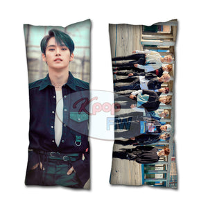 [STRAY KIDS] 'Double Knot' Lee Know Body Pillow - Kpop FTW
