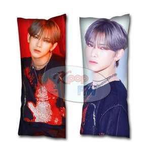 Kpop ATEEZ All to Action Yeosang Body Pillow Style 2 // Ateez Yeo Sang // KPOP Body Pillow // Atiny // Christmas Gift For Kpop Fans - Kpop FTW