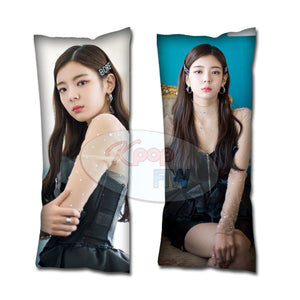 [ITZY] IT'Z Me Lia Body Pillow Style 2 - Kpop FTW