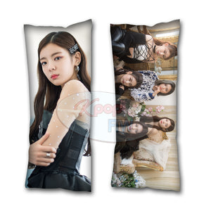 [ITZY] IT'Z Me Lia Body Pillow - Kpop FTW
