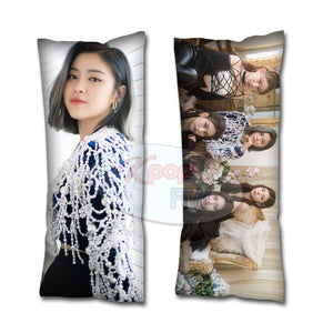 [ITZY] IT'Z Me Ryujin Body Pillow - Kpop FTW