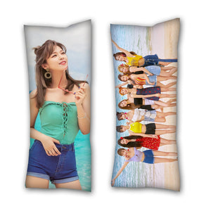 [TWICE] 'SUMMER NIGHT' JEONGHEON BODY PILLOW - Kpop FTW