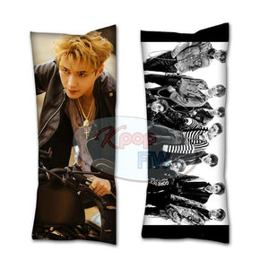 [EXO] TEMPO 'Don't Mess Up My Tempo' Lay/Yixing Body Pillow - Kpop FTW