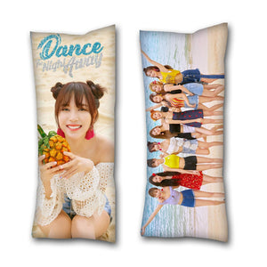 [TWICE] 'SUMMER NIGHT' MINA BODY PILLOW - Kpop FTW