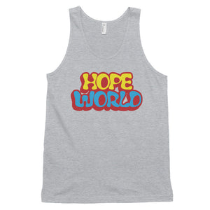 "BTS ""HOPE WORLD"" Tee (unisex) - Kpop FTW"