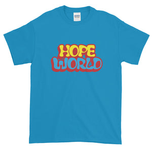 "BTS Jhope ""Hope World"" Tee"
