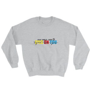 [GOT7] EYES ON YOU WORLD TOUR SWEATER - Kpop FTW