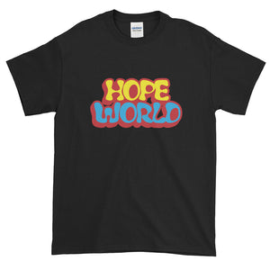 "BTS Jhope ""Hope World"" Tee - Kpop FTW"