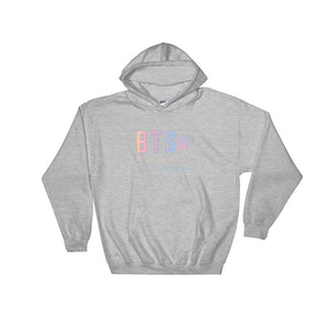 [BTS] Love Yourself World Tour Hoodie